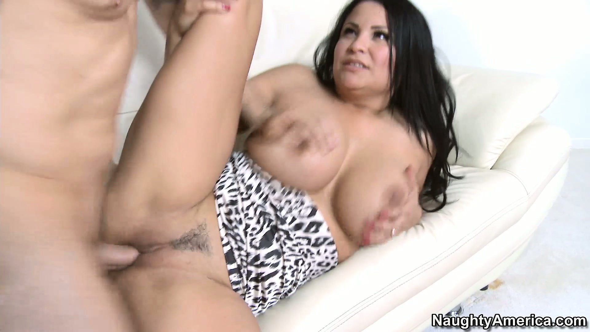 Porn Tube of Sophia Lomeli Wants Someone To Put It On Her Wet Pussy And Big Heavy Tits Real Hard