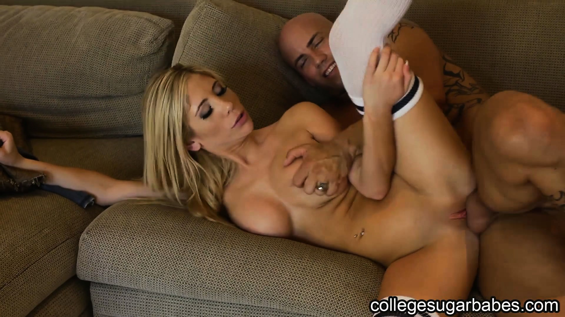 Porn Tube of Tasha Reign Is Not The Kind Of Girl That Is Too Easy To Satisfy