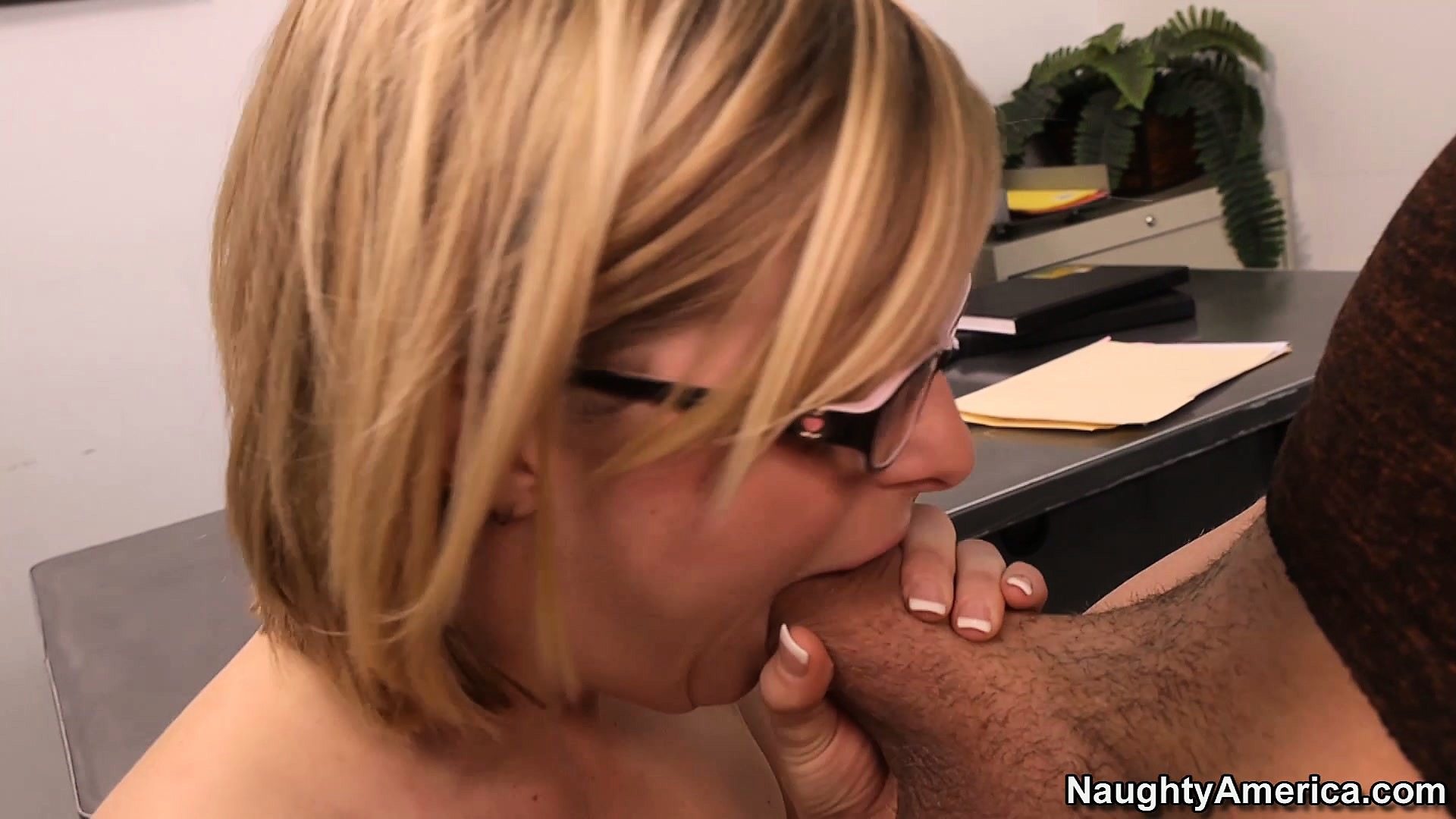 Porno Video of Penny Pax Is Eager To Impress The New Teacher By Showing Off Her Sex Skills