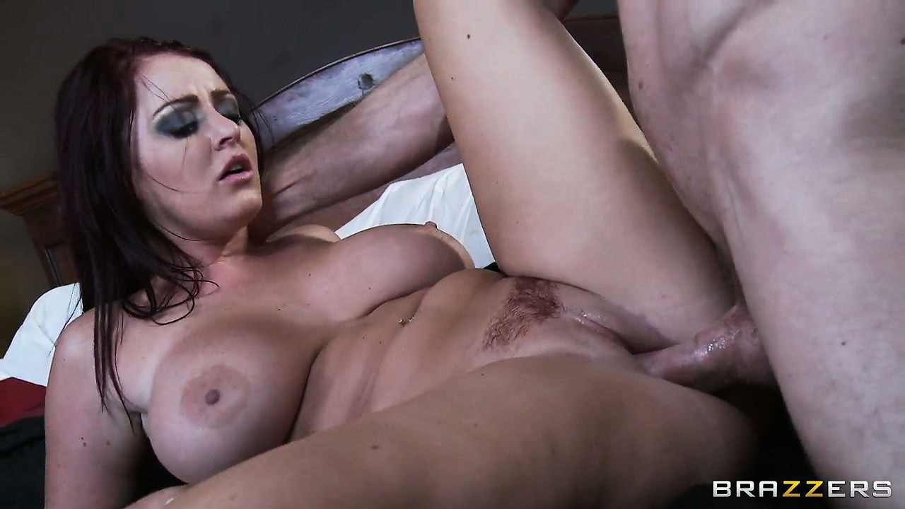 Porn Tube of British Sophie Dee Fucked Hard And Creampied In A Hot Porn Video
