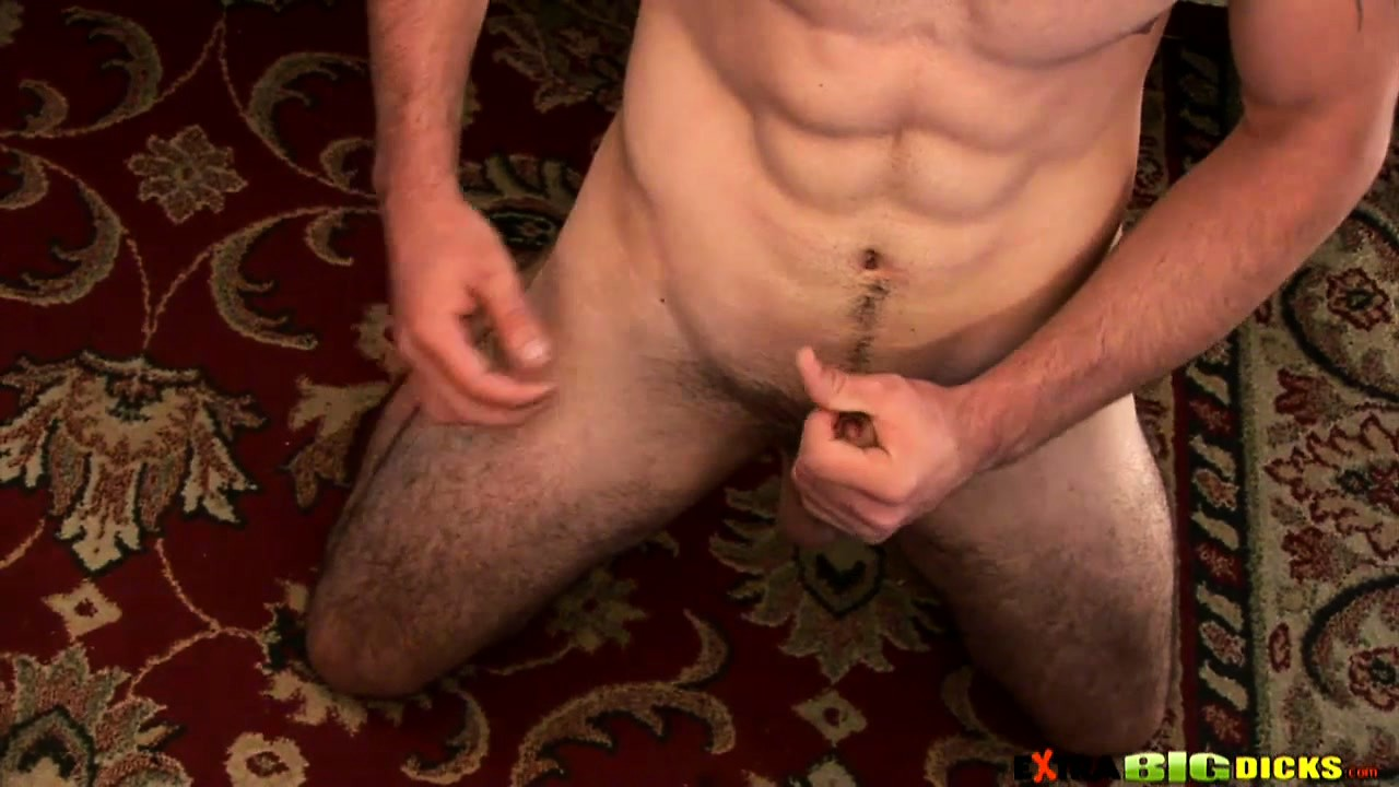 Porno Video of He Takes Some Close Up Shots Of His Cock And Shows Off His Ass