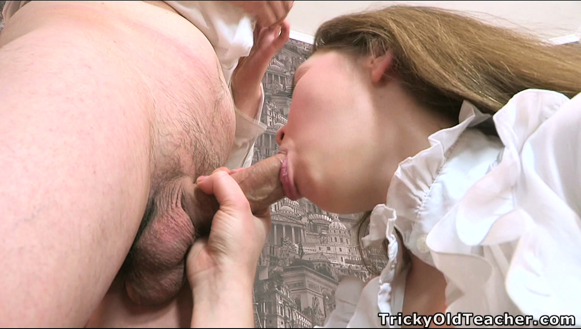 Porno Video of Well-flavored Skirt With Pretty Face Sara Gets Her Back Space Filled