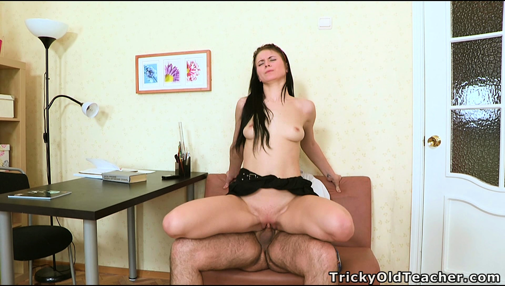 Porn Tube of Angelica Rides That Cock With Sweeping Desire And Takes His Cum All Over Her Ass