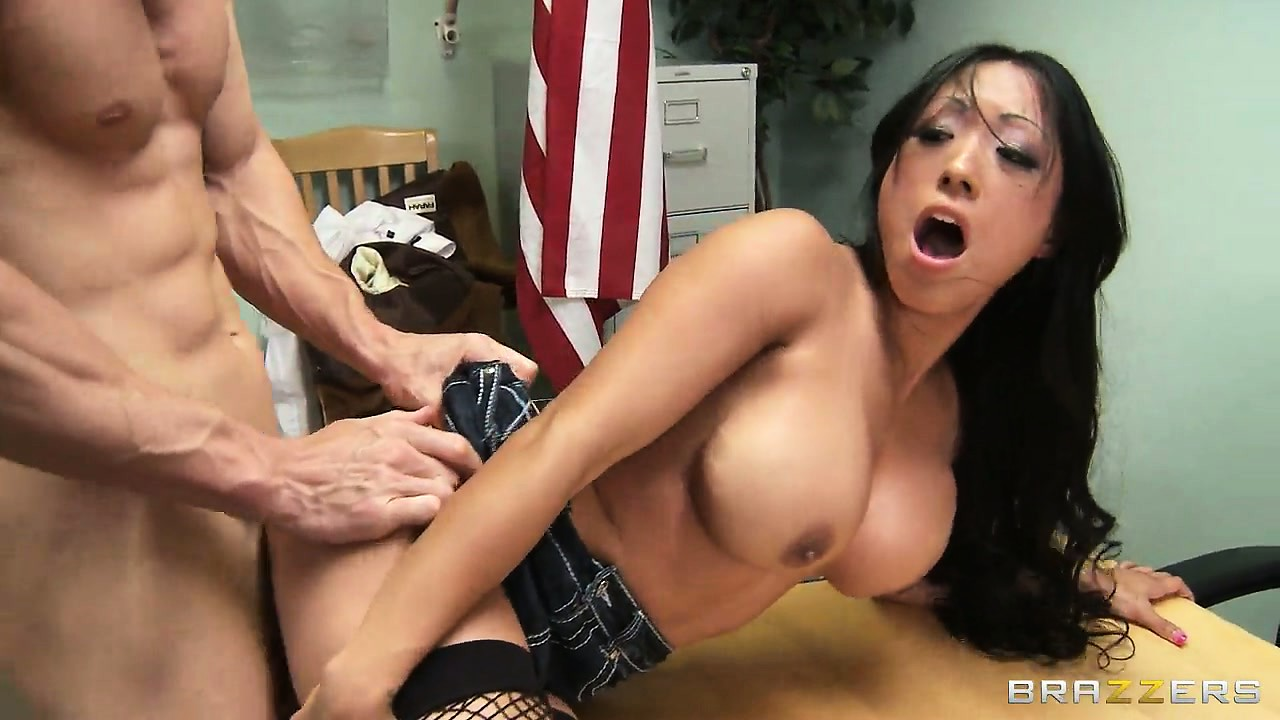 Porno Video of This Slutty Asian Gets Herself A Private Test From Her Teacher