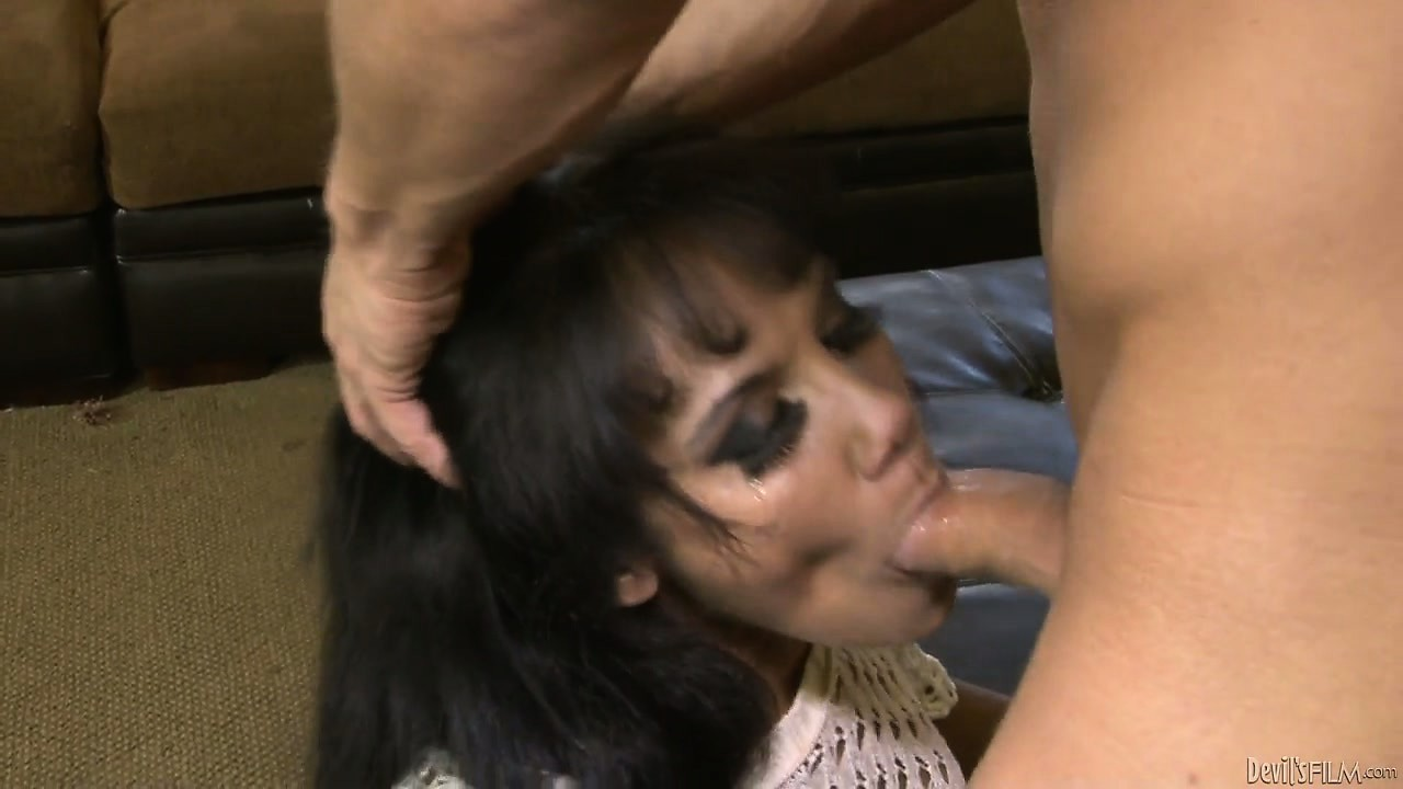 Porn Tube of Nasty Milf Whore Anjanette Astoria Banged Hardcore By A Huge Dick