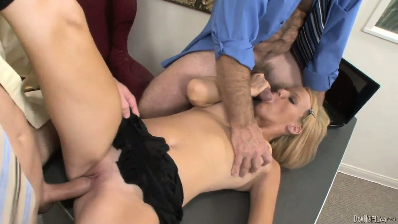 Porno Video of Suck And Fuck Is Her Favorite, And It Is Dad's Favorite As Well