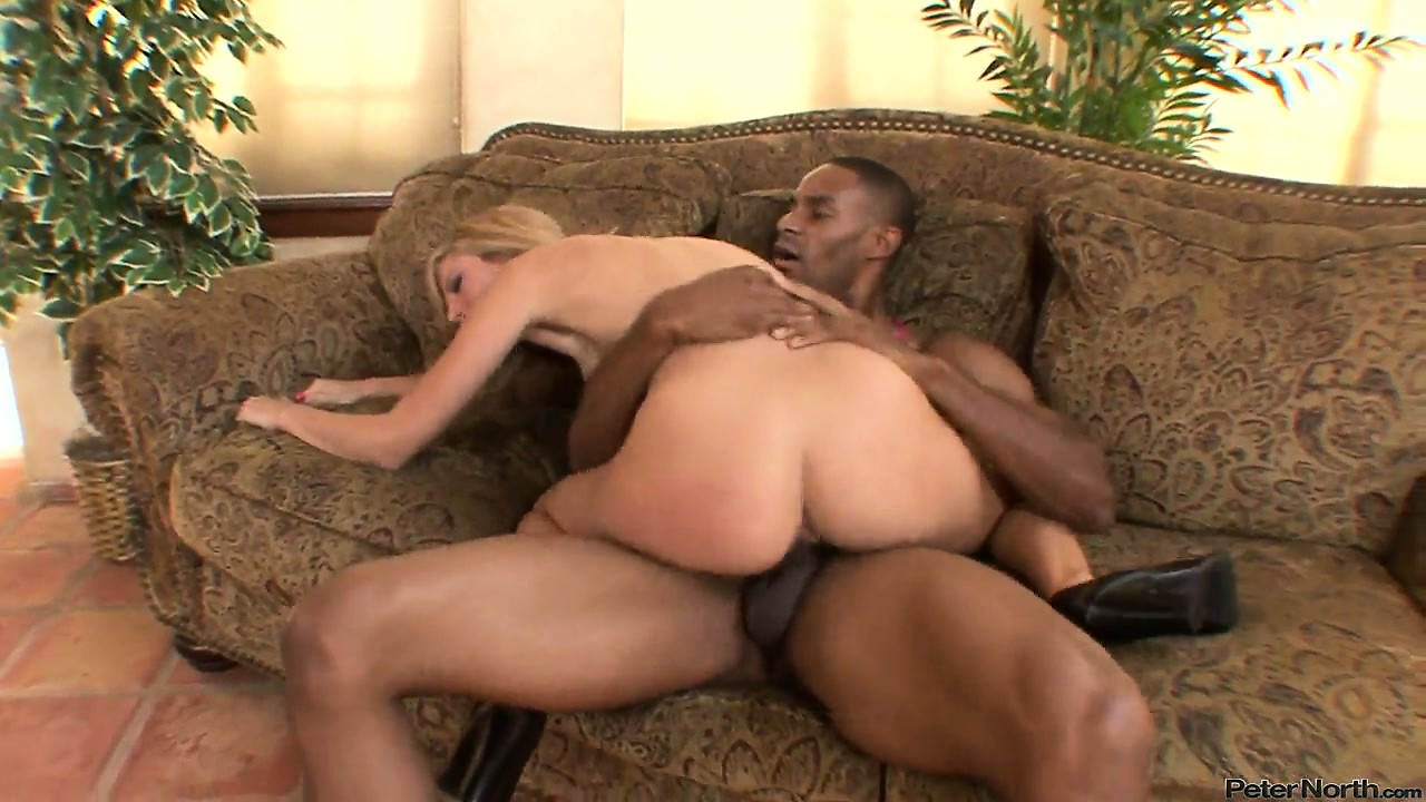 Porno Video of Black Thief Is Stealing The Tight Pussy Of Sexy White Donah With Nice Tits