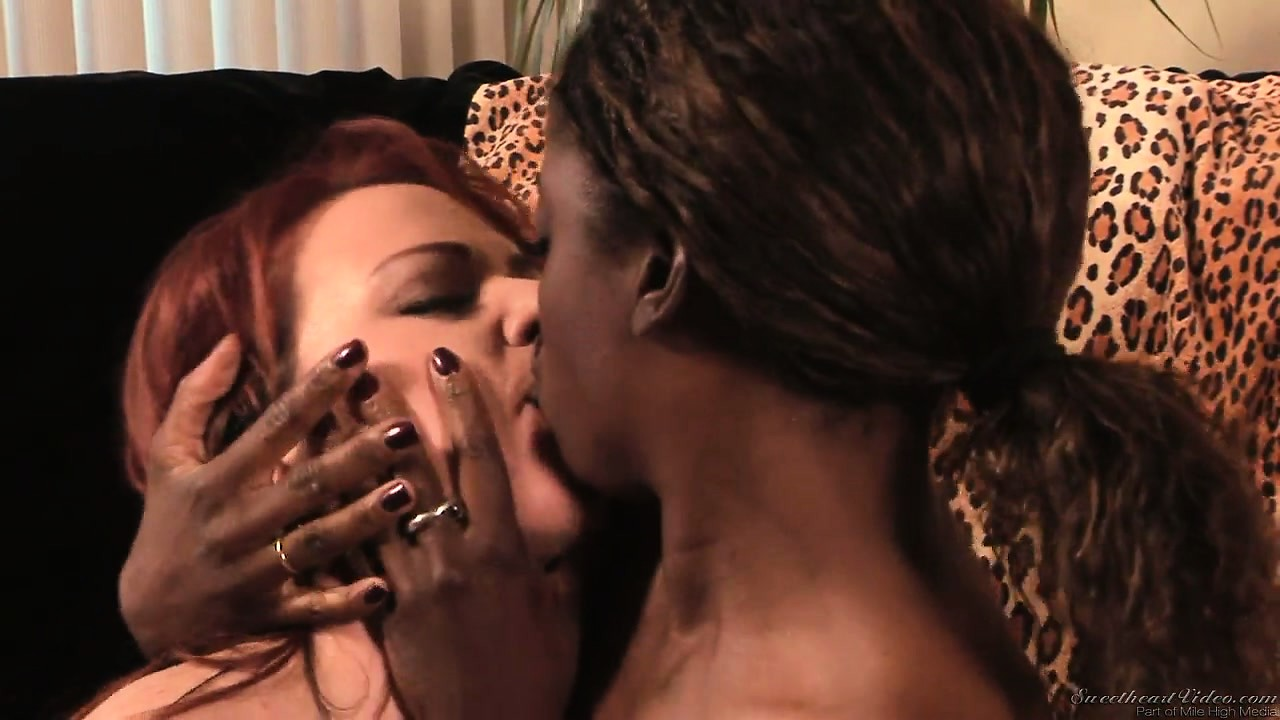 Porno Video of Two Horny Witches Finally Agree To Have Some Coo Lesbian Sex
