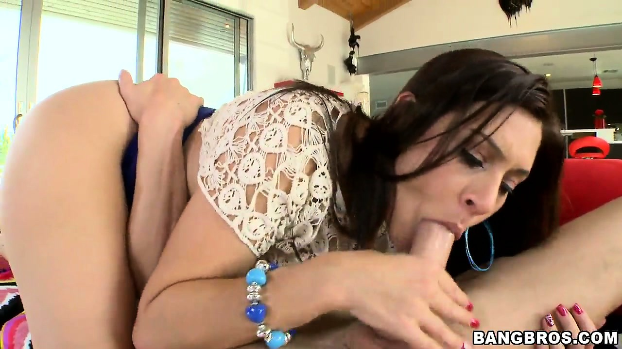 Porno Video of Raylene Has Him Banging Her Deep And Hard Until Her Snatch Gets Filled With Cum