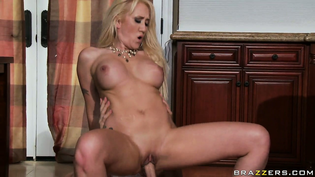Porn Tube of Her Lovely Big Tits Bounce As She Rides That Cock With Enthusiasm