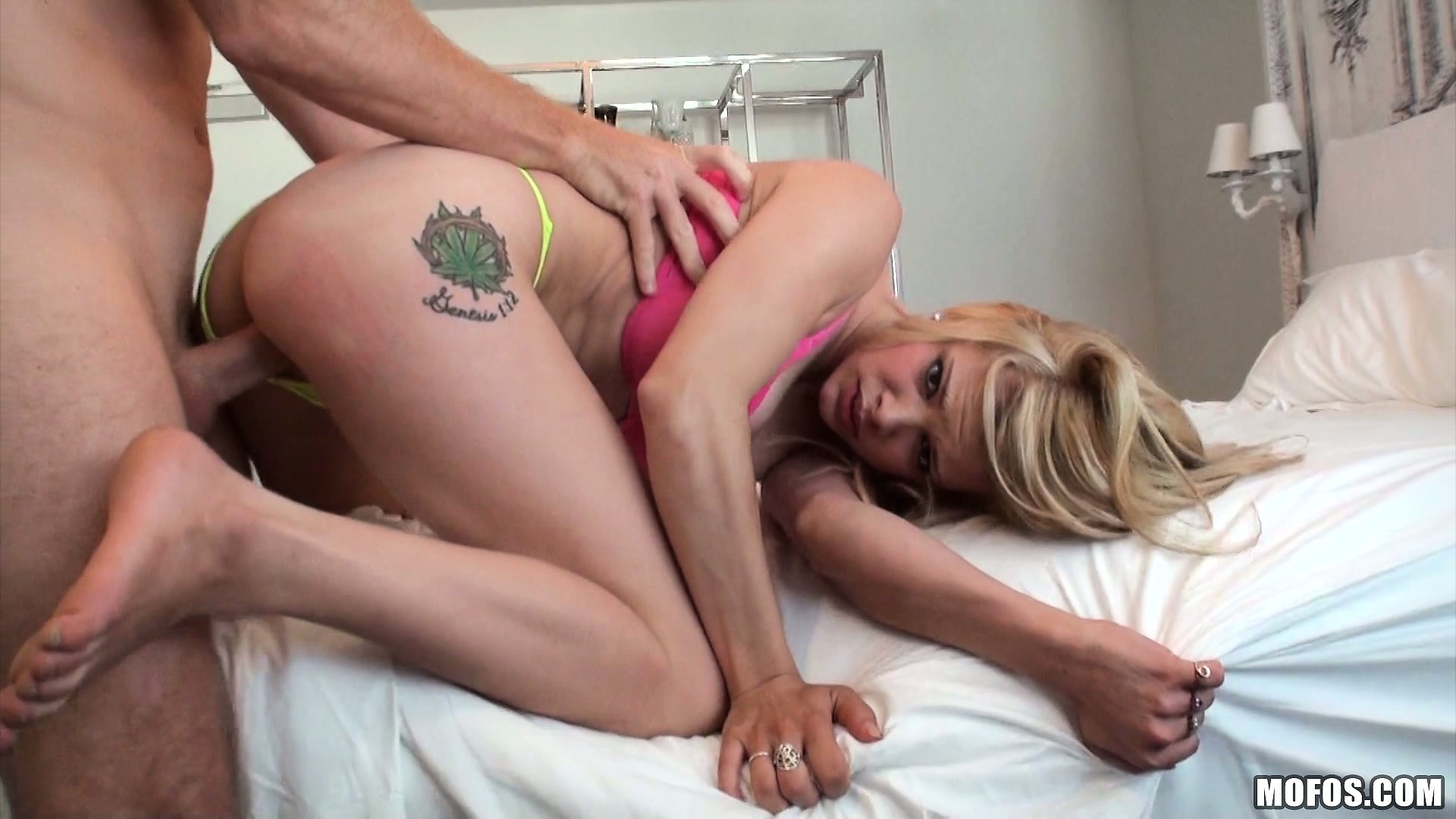 Porno Video of This Wild Amateur Really Loved Getting Fucked In Front Of Cam