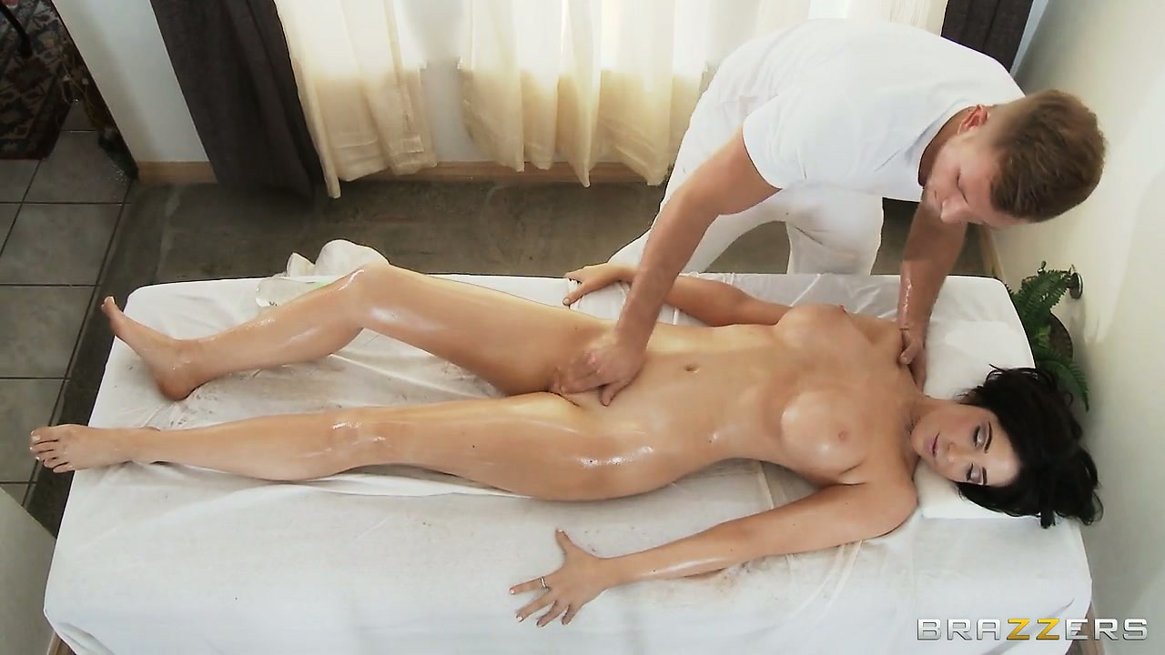 spa massage sexy